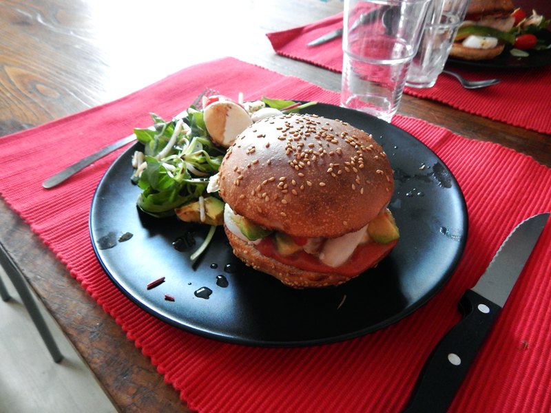 buns-à-burgers-garni