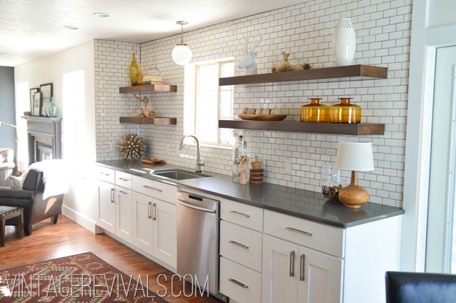 Kitchen Makeover @ Vintage Revivals[2]