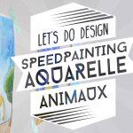 speedpainting aquarelle