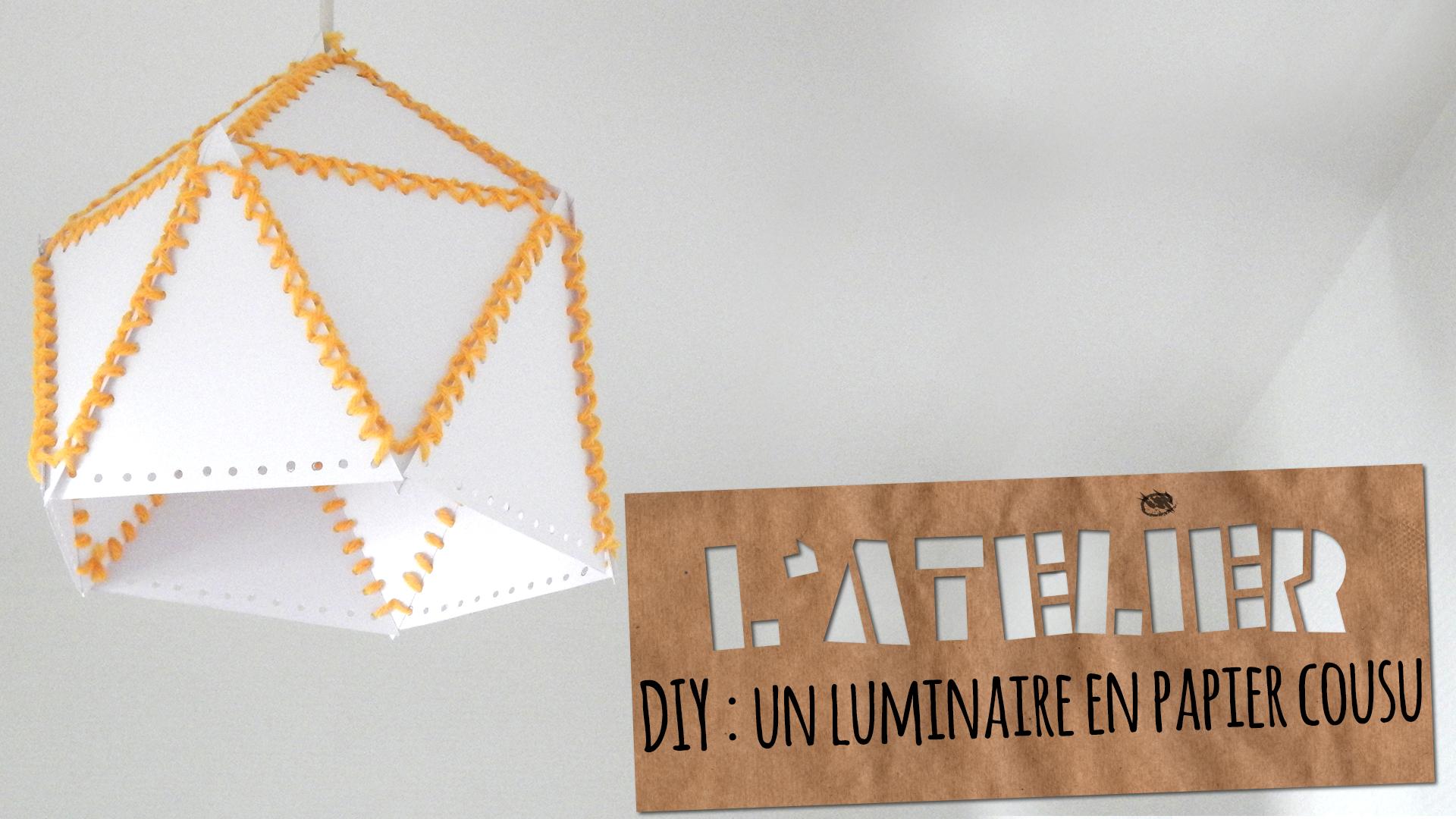Vidéos DIY : Le best of de l'Atelier