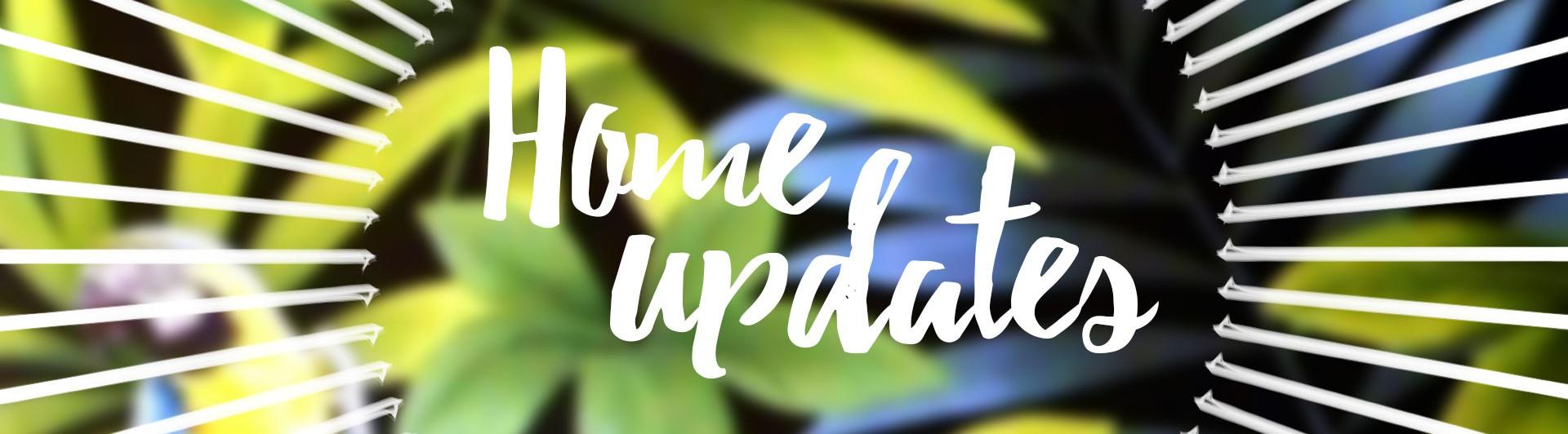 DIY Home Update